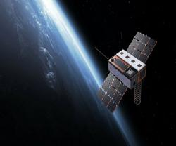 BAE Systems Acquires In-Space Missions