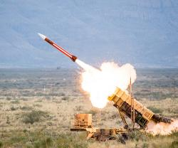 Bahrain, U.S. Sign Agreement for Patriot Missile Defense System