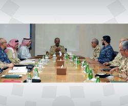 Bahrain's Commander-in-Chief Hails Kingdom's Defense Force