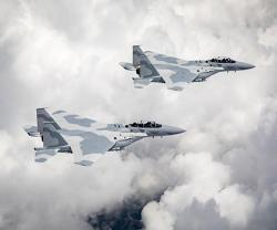 Boeing Secures Over $800M in Middle East Training & Support Services
