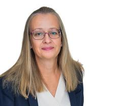 Camilla Montén Named Managing Director of Patria Helicopters AB