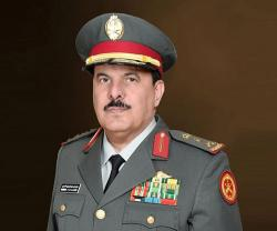 Commander of Royal Saudi Air Forces Receives Iraqi Counterpart