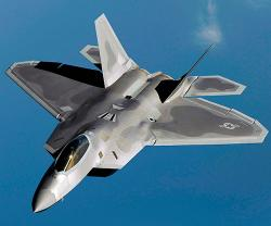 Curtiss-Wright to Supply COTS Modules for Lockheed Martin's F-22 Raptor