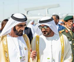 Dubai Airshow to Reflect Emirate's Driving Role in Aviation Recovery