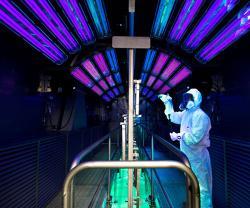 EPI to Manufacture Boeing 787 Dreamliner Metallic Parts in UAE