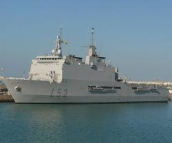 Egypt, Spain Conclude Joint Naval Exercises in Red Sea