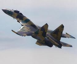 Egypt to Receive First 2 Russian Su-35 Fighter Jets in 2020