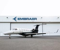 Embraer Boosts Phenom Maintenance to 800 Flight Hours