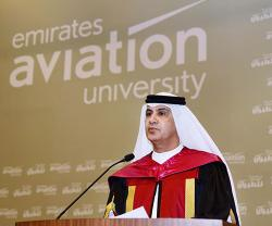 Emirates Aviation University Achieves Five-Stars QS Rating
