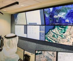 Etihad Cargo Launches State-of-the-Art Cargo Control Centre