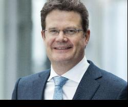 Christian Leicher Named President & CEO of Rohde & Schwarz