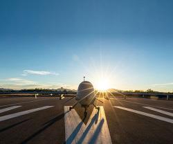 GA-ASI Holds Third Multi-Domain Demo Using Gray Eagle ER