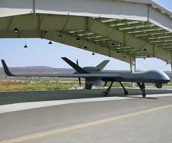 GA-ASI Takes Part in USAF's ABMS On-Ramp Demonstration