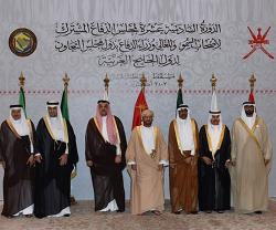 GCC Joint Defense Council Meeting Concludes in Oman