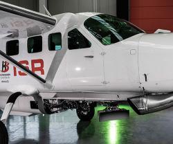 HENSOLDT New Airborne Surveillance Radar Passes Acceptance Test