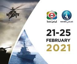 IDEX & NAVDEX 2021 to Start Sunday with Wide Global Participation