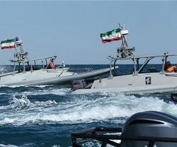 Iran, UAE to Boost Coast Guard Cooperation in Persian Gulf