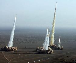 """Iranian Defense Minister: """"Boosting Missile Capabilities a Top Priority"""""""