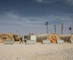 KBR Wins Task Order for Operations Services at Prince Sultan Air Base