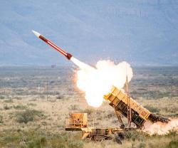 Kuwait to Buy Spare Parts for its Upgraded Patriot Systems