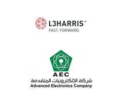 L3Harris, AEC Announce Flight Training Teaming Agreement