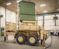 Lockheed Martin Unveils Next Generation Missile Defense Sensor Technology