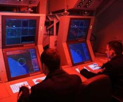 Leonardo Showcases its Naval Systems at Virtual Euronaval Exhibition