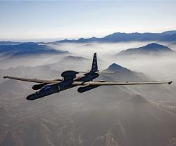 Lockheed Martin, Collins Aerospace, USAF Upgrade SYERS-2C on U-2 Dragon Lady