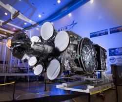 Lockheed Martin, TAQNIA to Build New Satellite Ground System for Saudi Arabia