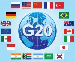 Saudi Arabia to Host G20 Summit in 2020