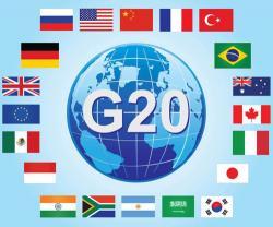 Saudi Arabia to Host G20 Summit in 2020