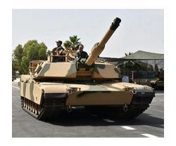 Morocco to Upgrade 162 Abrams Tanks