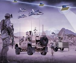 New Tactical ISR Satellites for Global, Persistent Support of Warfighters