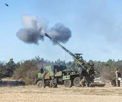 Nexter Notified of Renewed CAESAR Support Contract