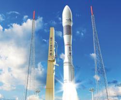 Nexter to Supply Optopyrotechnic Detonators for Ariane 6