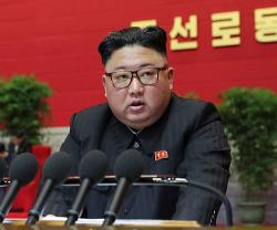 North Korea Vows to Boost its Nuclear Arsenal
