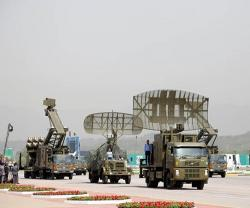 Pakistan Displays Military Might at National Day Parade