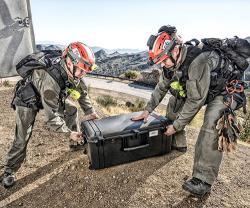Peli Products Launches Largest Peli™ Air Case
