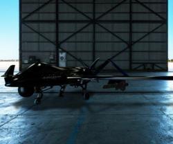 Textron Systems Unveils NIGHTWARDEN TUAS™ at Paris Air Show