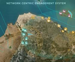 MBDA Presents Network-Centric Engagement Solutions