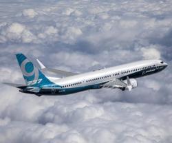 Boeing to Showcase New Airplanes at Paris Air Show