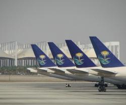 Saudi Arabia Awards Contracts for Five Airports