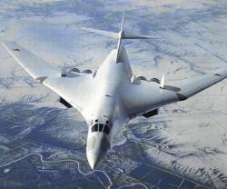 """Russia to Build """"White Swan"""" Tu-160 Supersonic Bomber"""