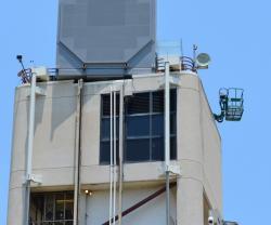 Raytheon Starts Production of AN/SPY-6(V) Radar