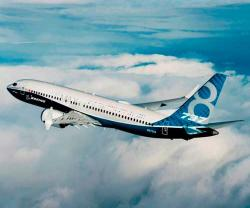 Iran Aseman Airlines Signs Deal for 30 Boeing 737 MAXs