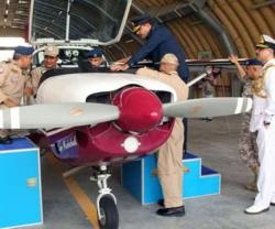 Qatar Receives First Batch of Super Mushshak Trainer Aircraft