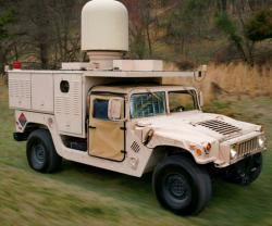 Northrop Grumman Demos HAMMR Multi-Mission Radar Capability