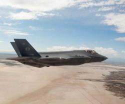 Israel to Acquire 17 Additional F-35 Fighter Jets