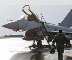 Qatar Typhoon and Hawk Program in Full Swing