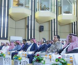 "Riyadh Hosts ""International Cooperation in Combating Terrorism"" Symposium"